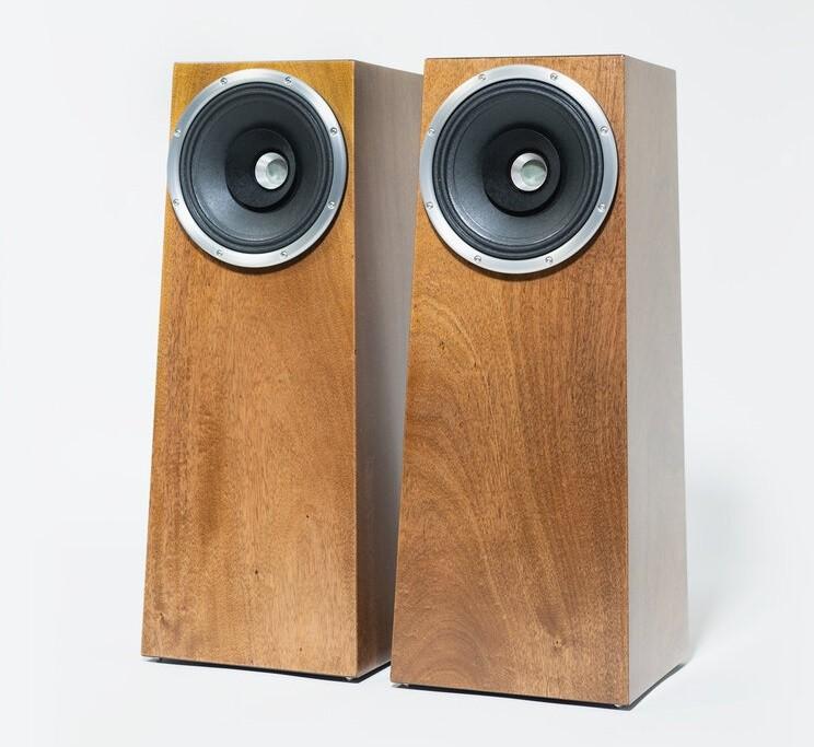 Zu Audio 推出全新 Soul 6 座地喇叭