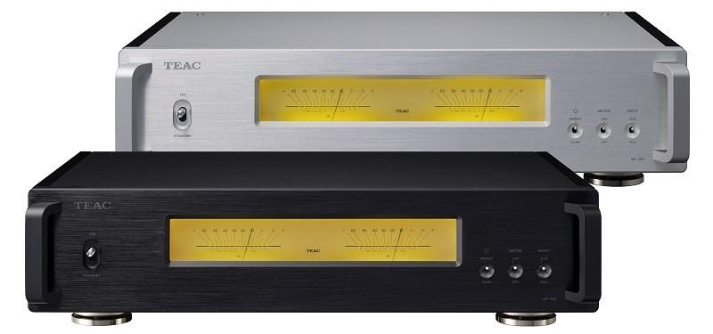 日本 TEAC  宣布立體聲後級放大器 AP-701 將延期推出