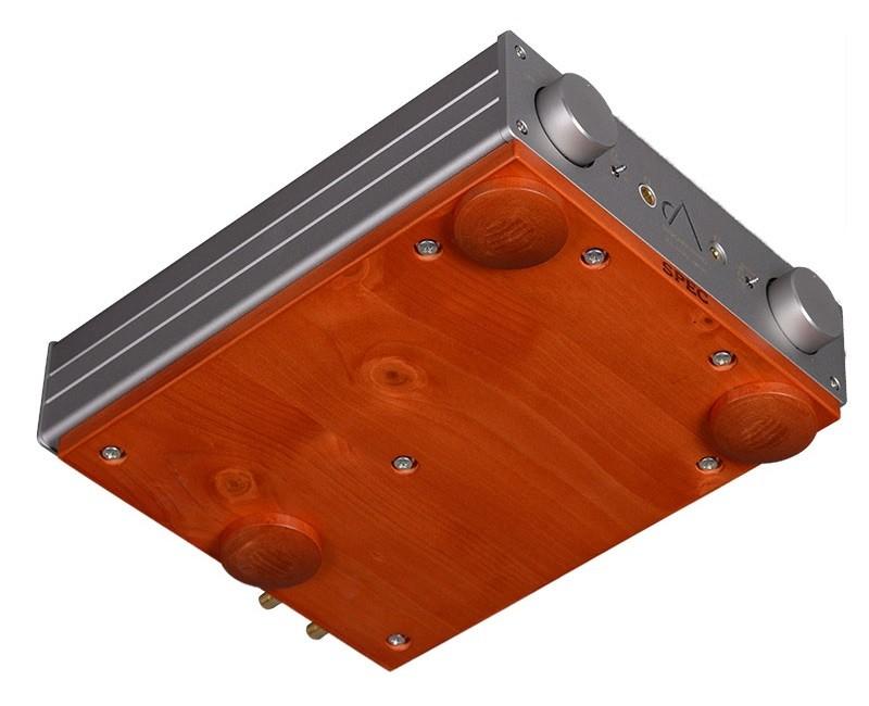 「AK4497EQ」解碼晶片+「響一」電容,SPEC 推出全新 Real Sound DA Converter 「RMP-DAC1」