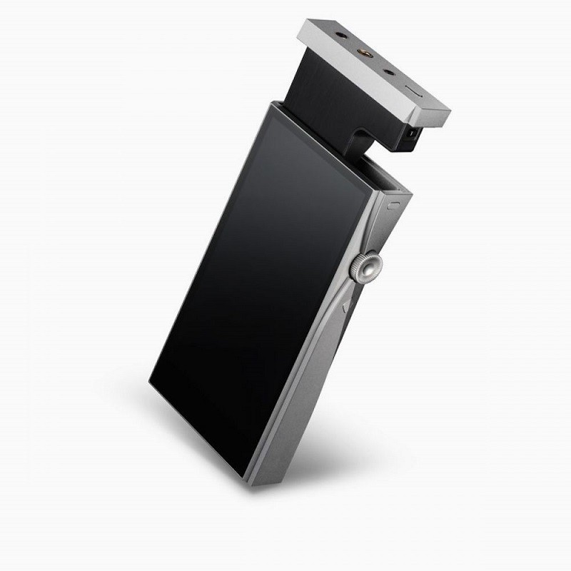 Astell&Kern  推出全新可換式 DAC 模組便攜式播放機 A&futura SE180