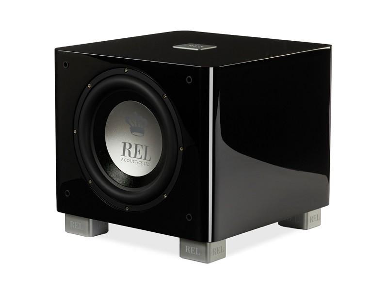REL Acoustics 推出全新 T/9x 有源超低音喇叭