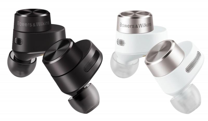 Bowers & Wilkins 推出全新 PI7 及 PI5 真無線降噪耳機