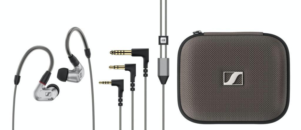 音色細緻入微 Sennheiser 全新 IE 900 旗艦發燒級耳機