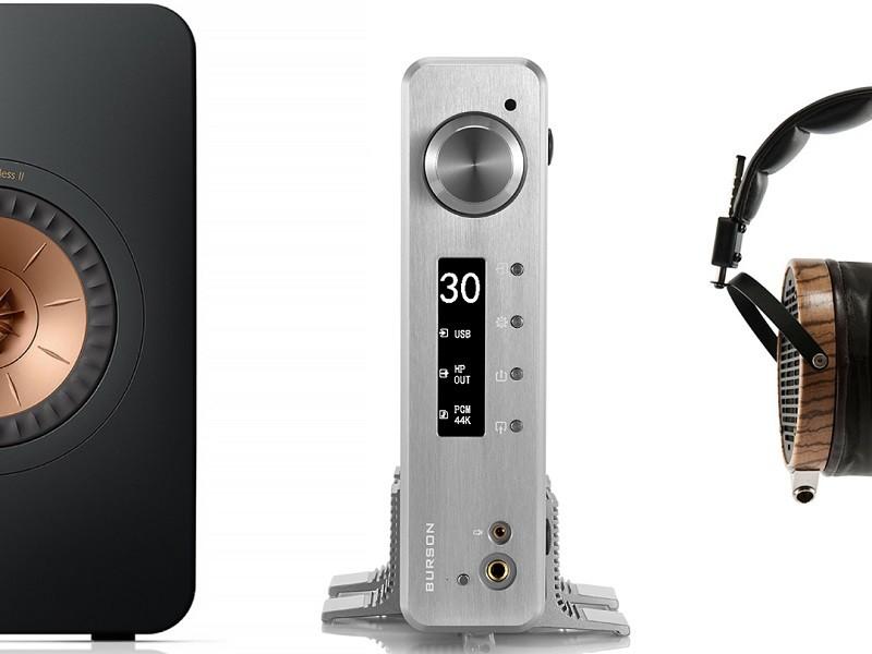 數碼+模擬+耳機放大,BURSON AUDIO 推出多功能小型合併式放大 Timekeeper 3