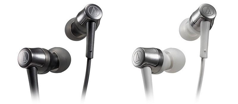 USB-C / Lightning 任君選擇,Audio-Technica 推出全新 ATH-CKD3C 及 ATH-CKD3Li 有線耳機