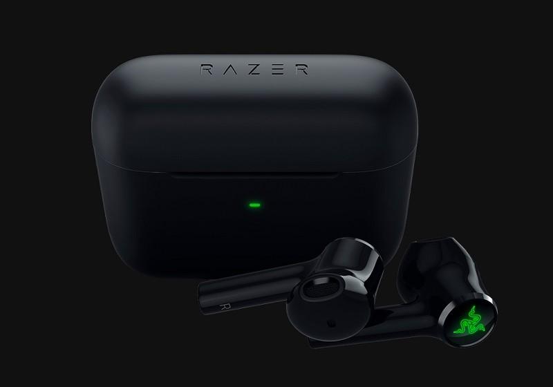 Cyber 綠光,Razer 推出全新 Hammerhead True Wireless X 真無線藍牙耳機