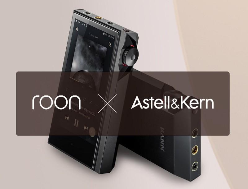 Astell & Kern 釋出最新韌體,KANN ALPHA 將支援 roon ready 功能