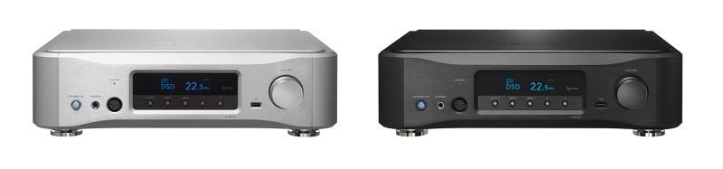 日本 Esoteric 宣布多功能串流解碼前級 / 耳機放大 N-05XD 將延期發貨