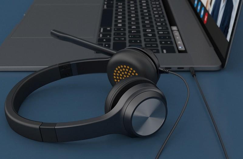 Sound Blaster X4 好拍檔,Creative 推出全新 Creative Chat 頭戴式耳機