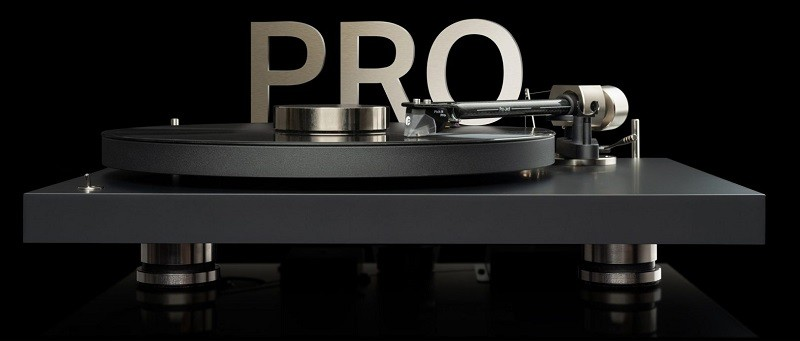 慶祝 30 周年,Pro-Ject Audio 推出全新 Debut PRO 黑膠唱盤