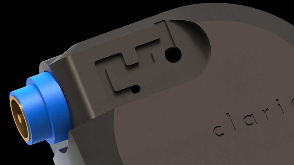 全新日製精品面世 - clariar i640 重現真實之聲