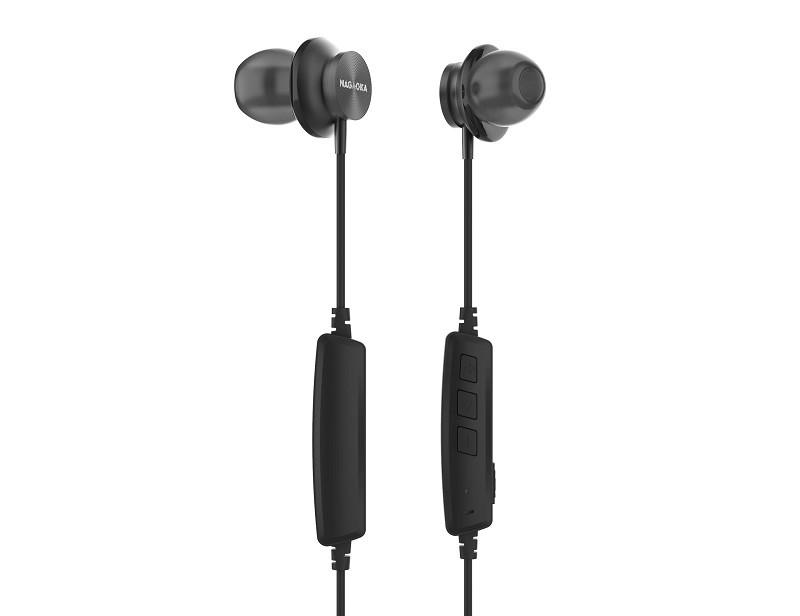 NAGAOKA 推出全新藍牙耳機 BT825