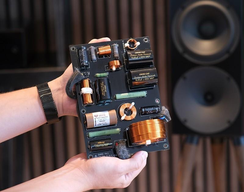 丹麥 Buchardt Audio 推出全新 S400 MKII 書架喇叭