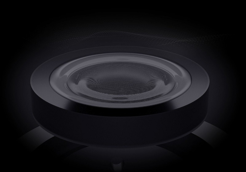 全新液態矽橡膠單元,Creative 推出全新 Aurvana Trio LS 耳機
