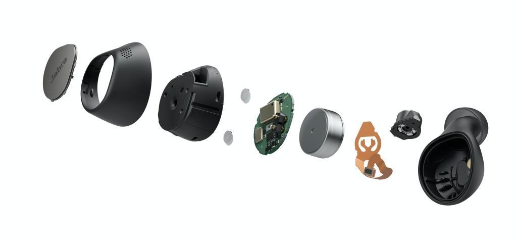 Jabra 新一代 Elite 耳機 重新定義真無線耳機體驗