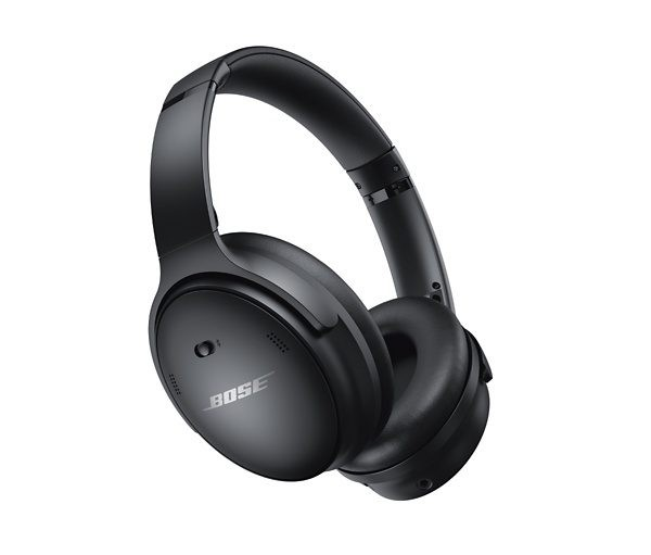 Bose 推出全新全罩式降噪耳機 QuietComfort QC45