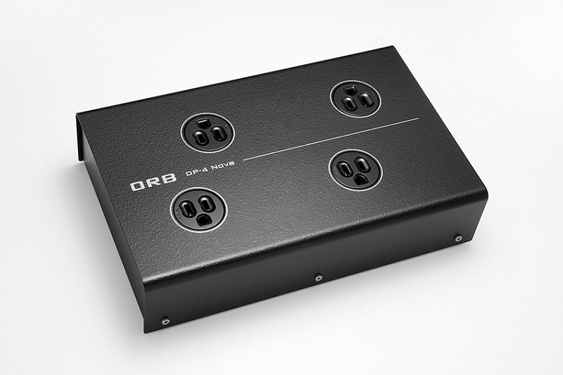 ORB 推出三款全新 DP-4 Nova 系列電源排插