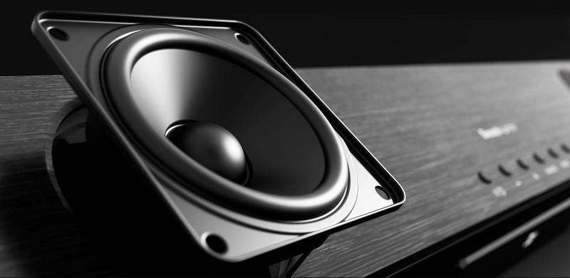 全面升級,Creative 推出全新遊戲用 Soundbar 系統 Sound Blaster Katana V2