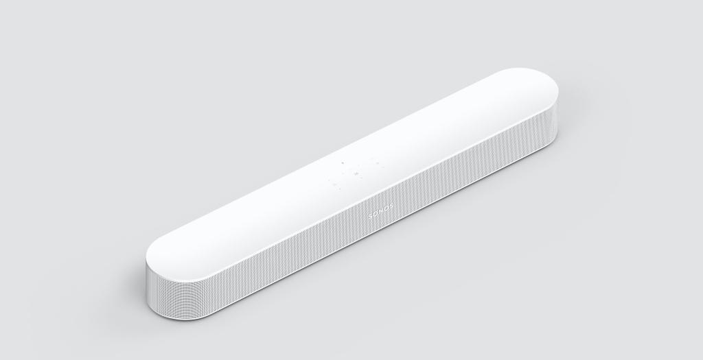 Sonos 發表第二代智能 Soundbar - Beam(第二代)