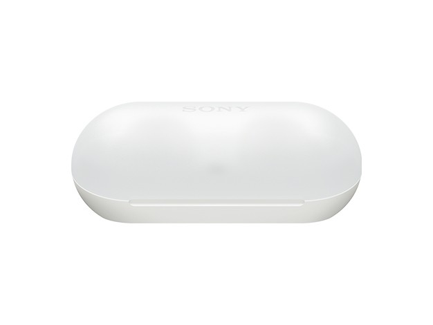 Sony 推出全新入門級真無線藍牙耳機 WF-C500