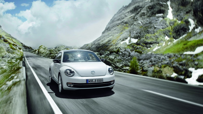 Volkswagen 夏日車展優惠 (2014 年 7 月 20 日)