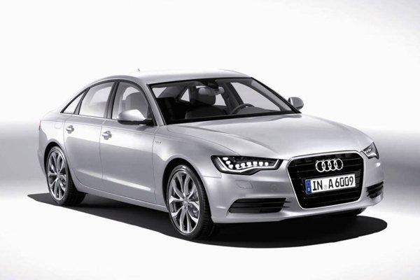Audi Summer Delight 追擊盛夏第三浪