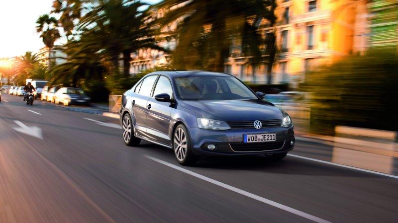 Volkswagen 夏日車展驚喜優惠 (2014 年 8 月 23-24 日)