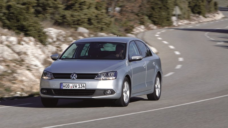 Volkswagen 優質行政房車試車日 (2014 年 10 月 11-12 日)