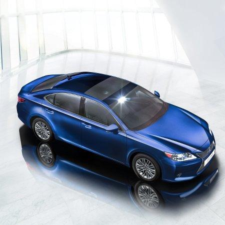 Lexus 葵涌美達中心獨家呈獻 尊尚品牌體驗