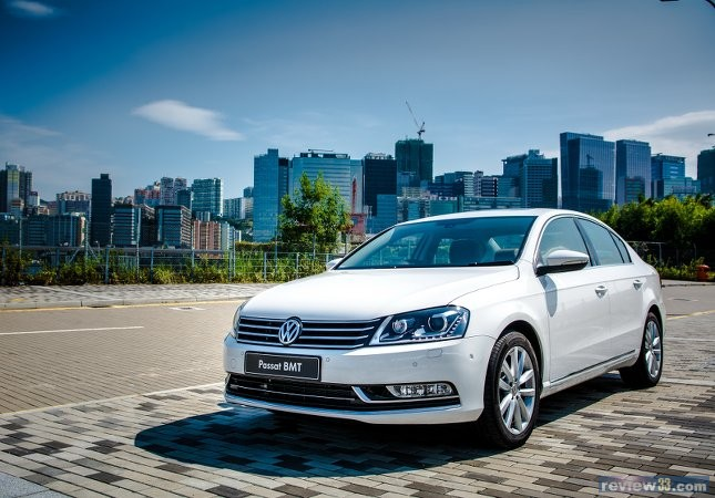 Volkswagen 奧海城車展 (2014 年 10 月 25-26 日)