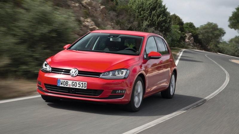Volkswagen 週日試駕樂 (2014 年 11 月 16 日)
