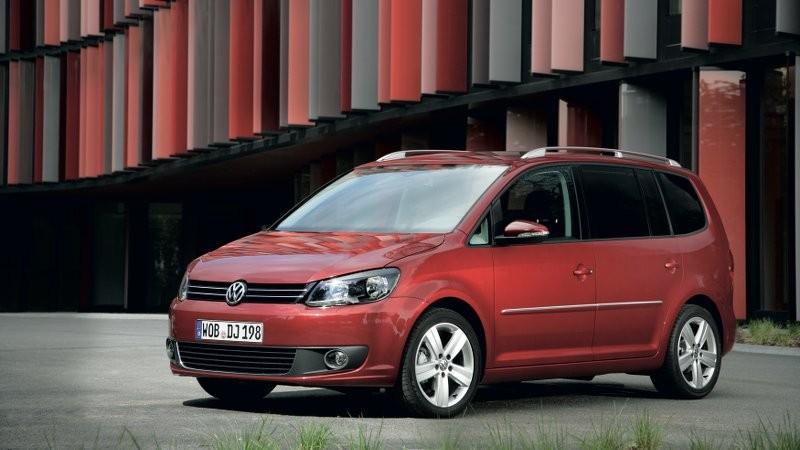 Volkswagen 家庭車試車日 (2014 年 11 月 22-23 日)