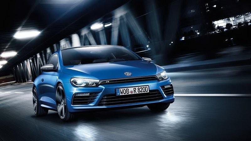 Volkswagen 皇冠假日酒店試車日 (2014 年 11 月 30 日)