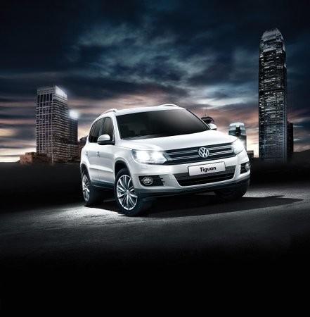 Volkswagen 冬日精選優惠 (2014 年 12 月 7 日)