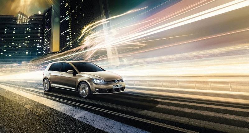 Volkswagen Golf 40 週年限量紀念版正式開售