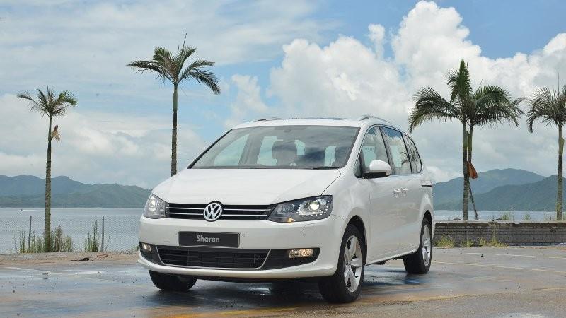 Volkswagen 壓軸優惠週 (2014 年 12 月 26-29 日)
