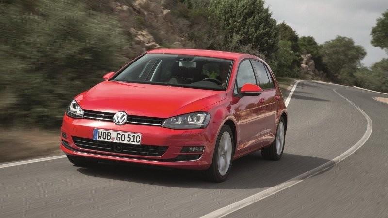 Volkswagen 新年超級優惠展 (2015 年 1 月 4 日)