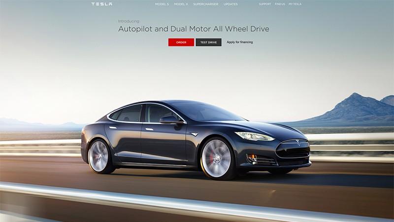 Tesla 獲《Consumer Reports》評為最佳維修服務供應商