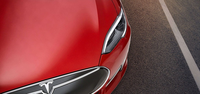 Tesla Model S 「Version 6.2」軟體更新 讓你再無後顧之憂