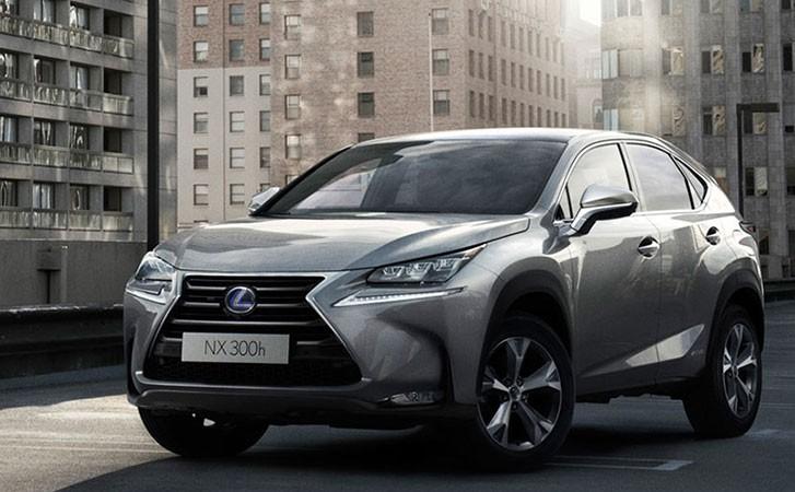 延續勢頭「Lexus Amazing Sales Gala」加推 3 日