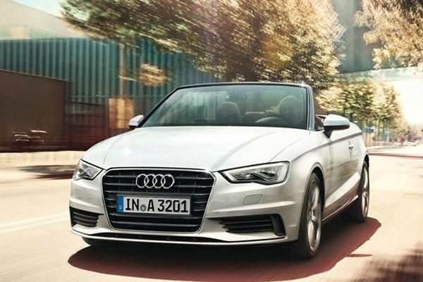 Audi A3 Flexi 靈活自選計劃