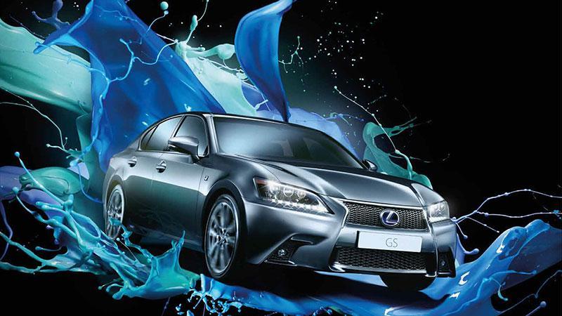 「Lexus Motor Show」本週末假海運大廈舉行
