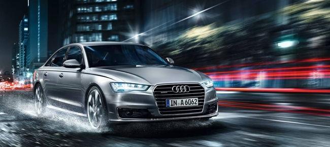 Audi 又一城車展  尊享 5 選 1 驚喜禮遇 (7 月 11-12 日)