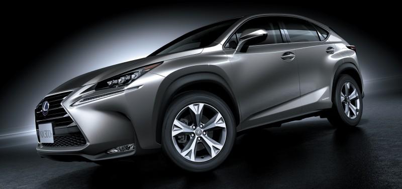 Lexus 精選陳列車、董事及經理車 本週末震撼價發售