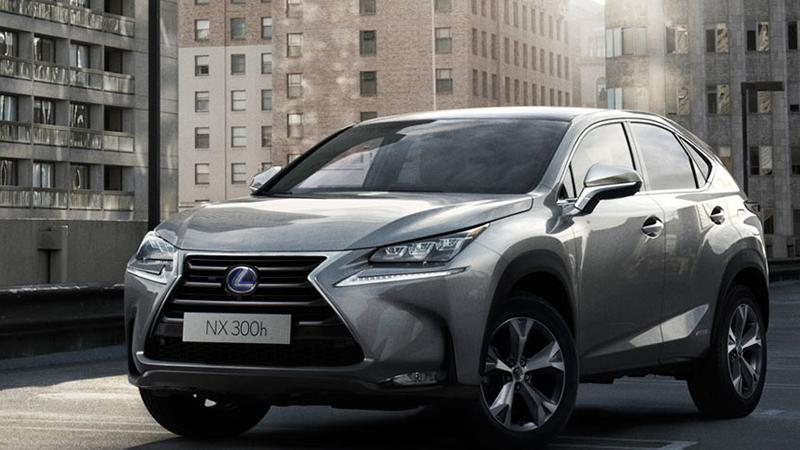 最後兩天「Lexus Amazing Sales Final Call」