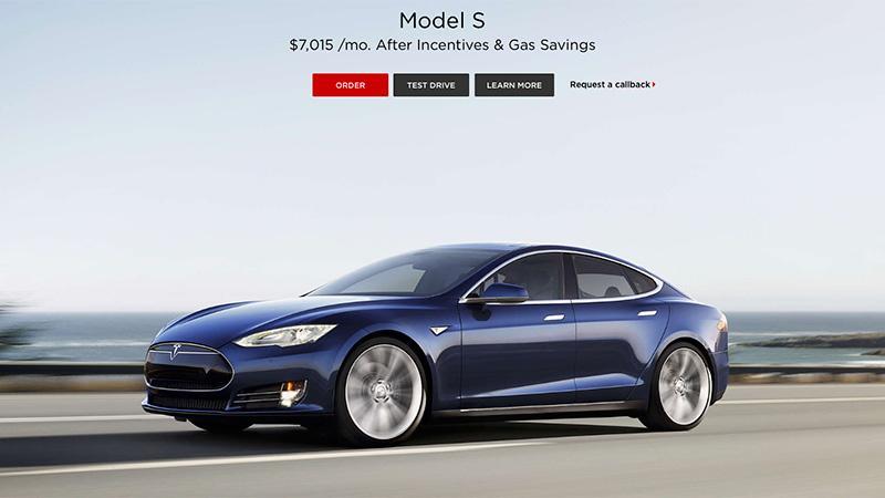 Tesla 在港推出換車 (Trade-in) 服務