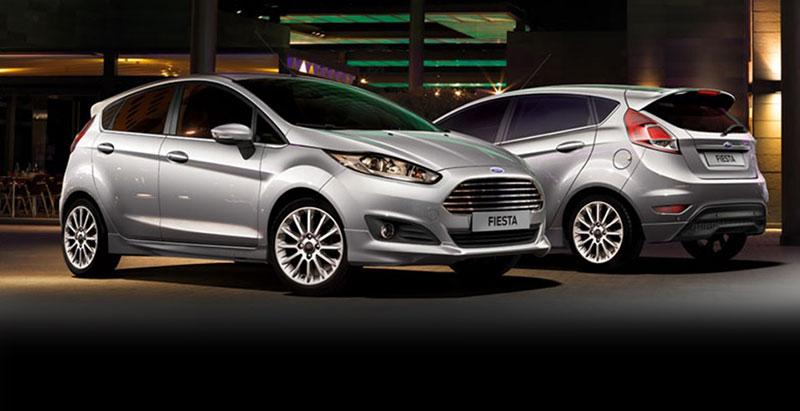 Ford Turbo 動感體驗日第二擊 多重驚喜優惠連環發放