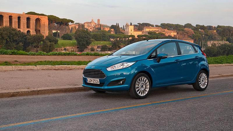 福特汽車首次進駐屯門 Vcity 推出多重車展禮遇