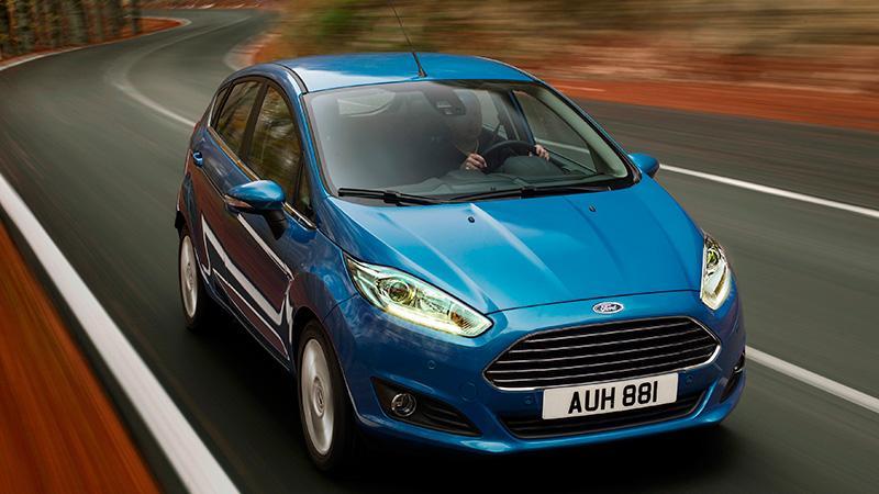 Ford Turbo 動感體驗日 推出秋日限定優惠