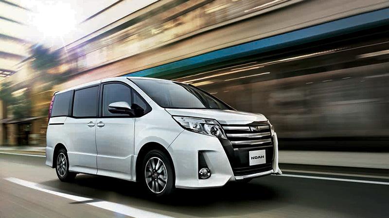 Toyota 本週末首度進駐元朗 Yoho Mall 延續強勢